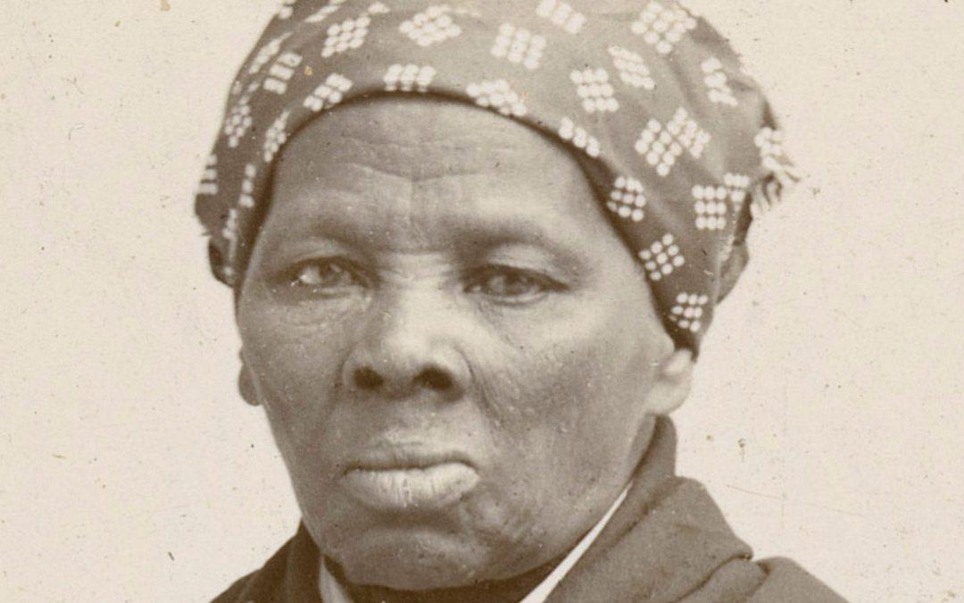 Word Power | Harriet Tubman