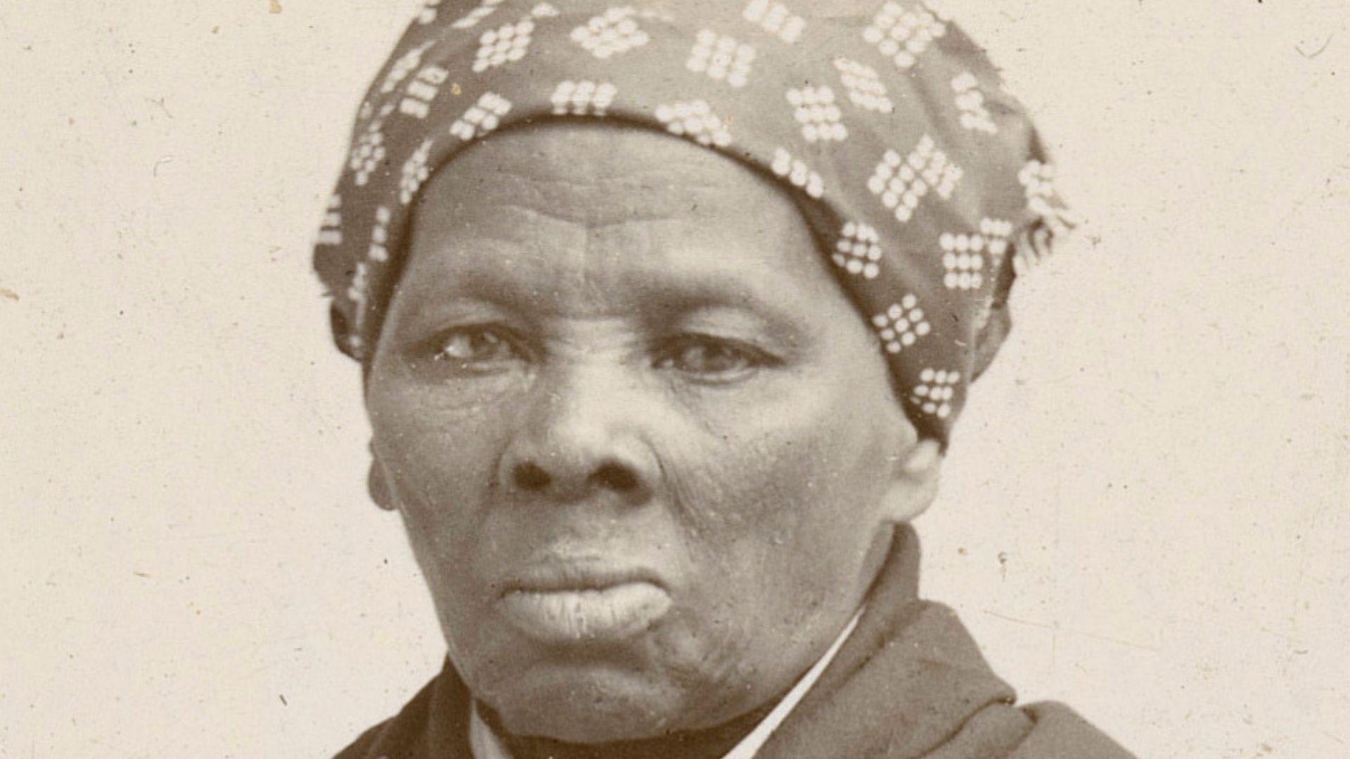 Episode 384 Word Power Harriet Tubman