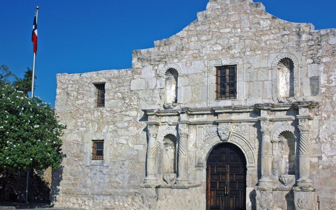 Knowledge Plus | What Is The Alamo?
