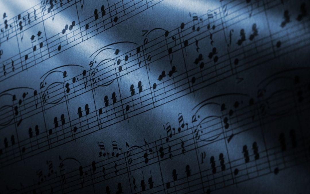Poetry Plus | Symphony