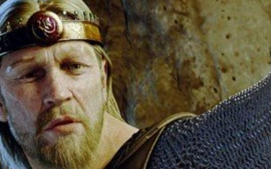 Myths and Legends | Beowulf
