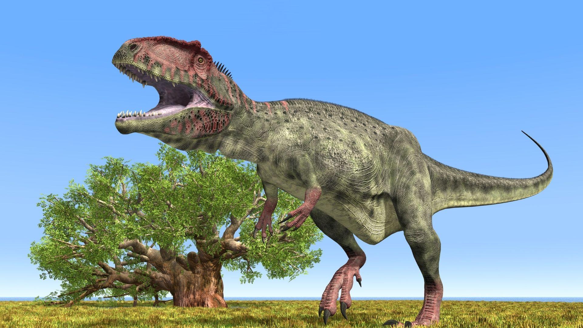 Episode 391 Word Power Giganotosaurus