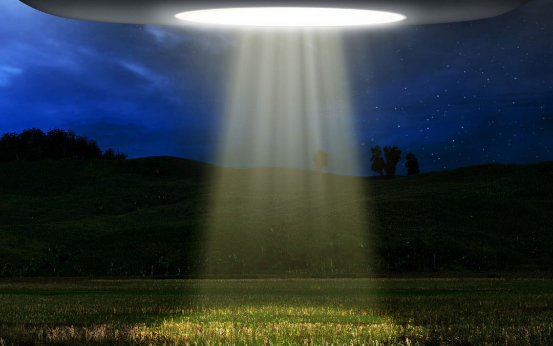 Do You Know | What Is An Unidentified Flying Object or UFO?