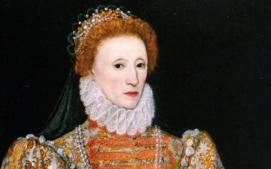 Do Yo Know | Who Is Queen Elizabeth I?