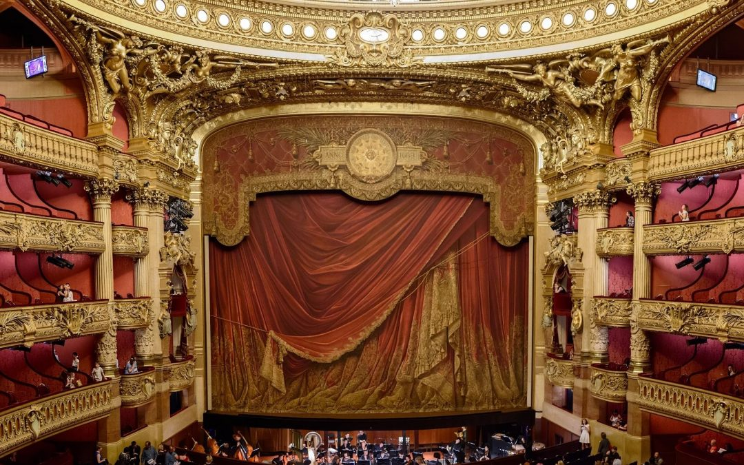 Do You Know | What Is The Opera?