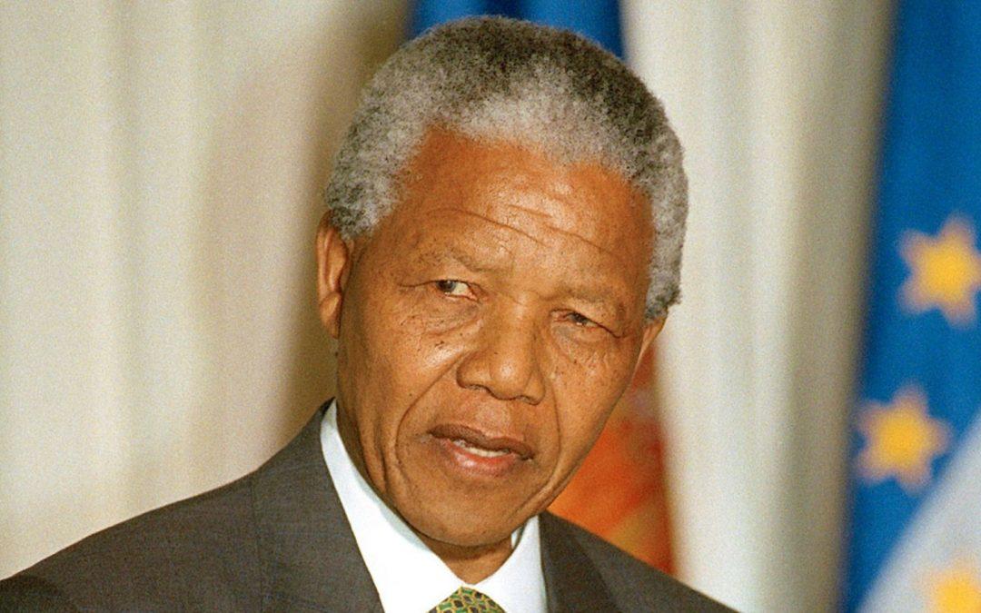 Episode 473 Do You Know Nelson Mandela
