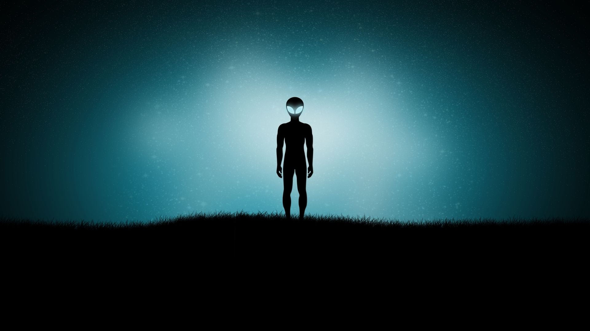Episode 480 Poetry - An Alien from Mars