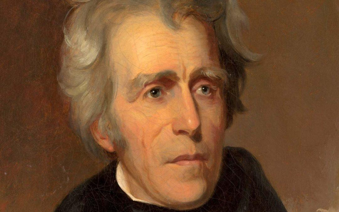 Who Is Andrew Jackson?
