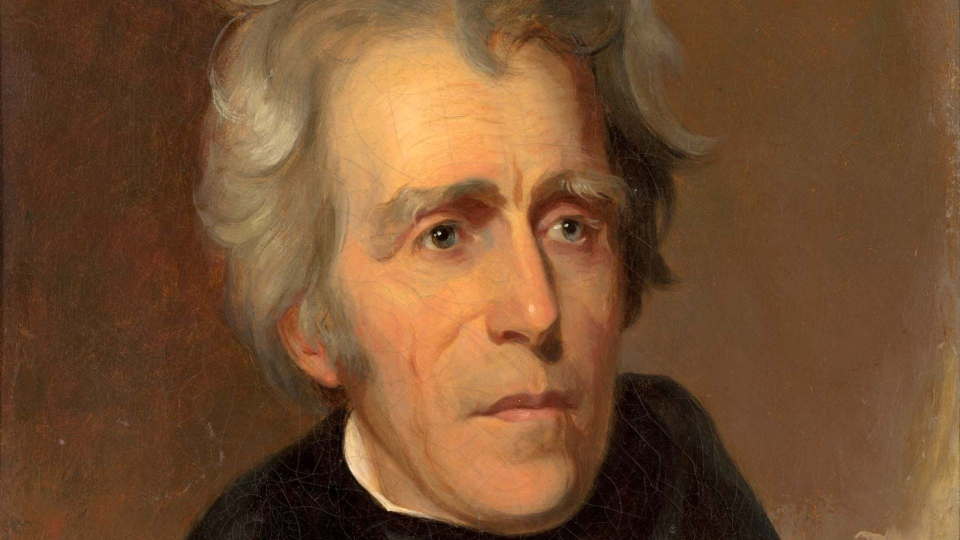 Episode 482 Do You Know - Who Is Andrew Jackson