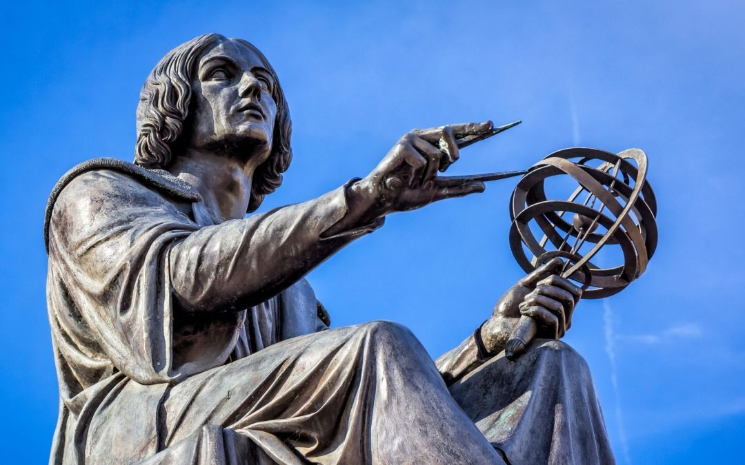 Do You Know | Who Is Copernicus?