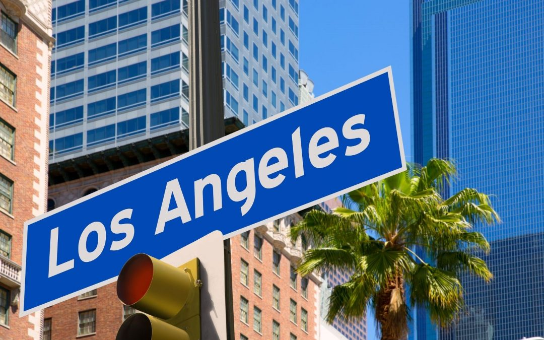 What Do You Know about Los Angeles?