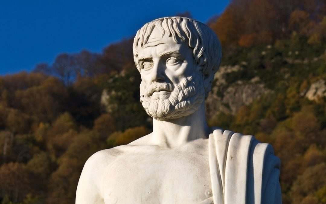 Knowledge Plus | Who Is Aristotle?