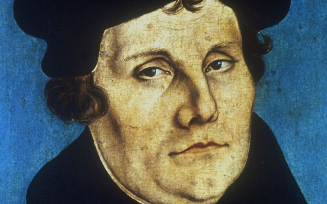 Do You Know | Martin Luther