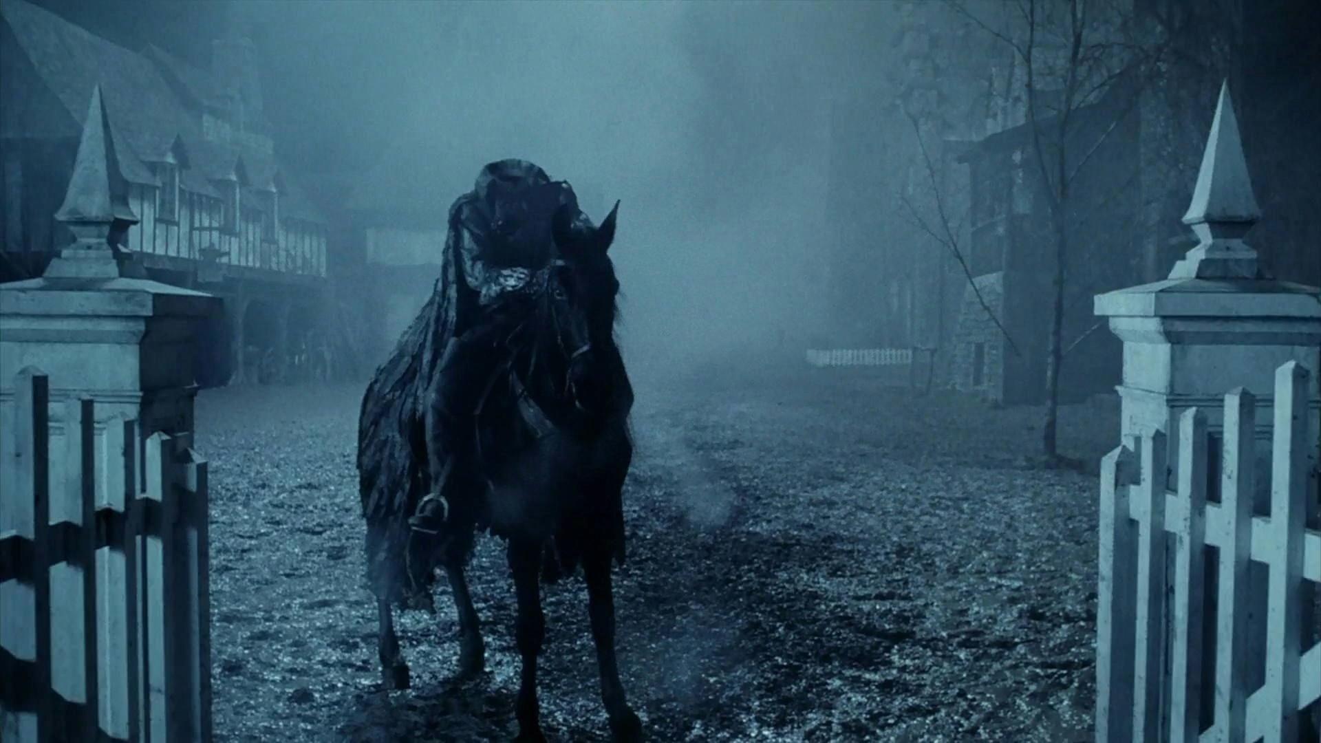 Episode 581 Word Power The Headless Horseman of Sleepy Hollow