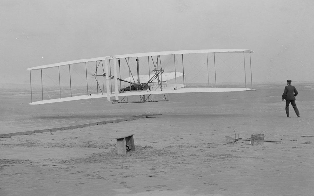 Do You Know | The Wright Brothers