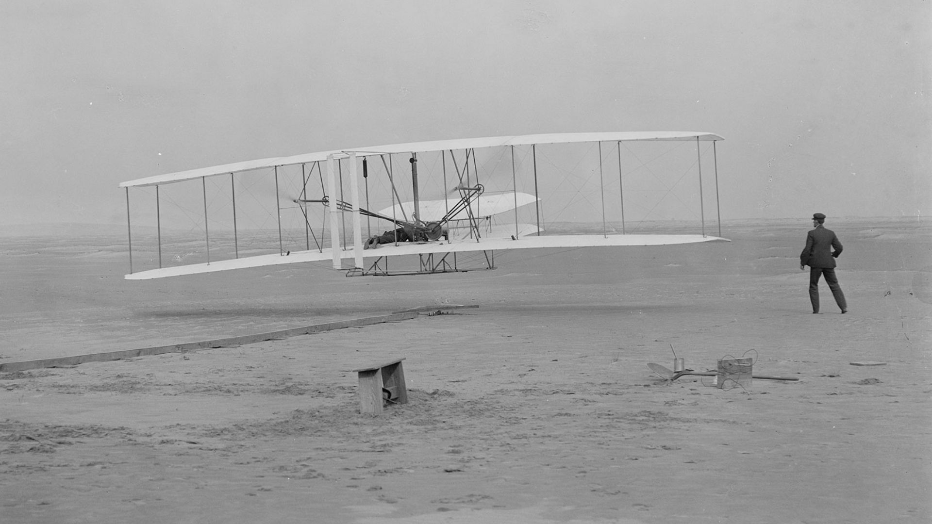 Episode 583 Do You Know The Wright Brothers