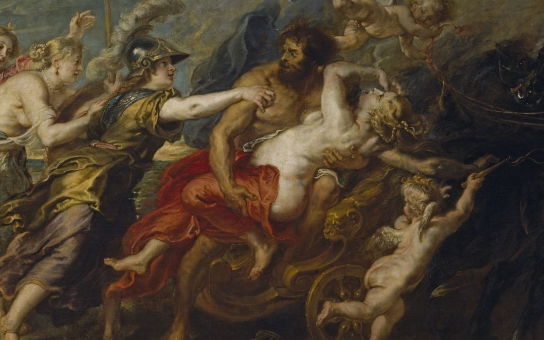 Episode 593 myths and Legends the Olympians Hades