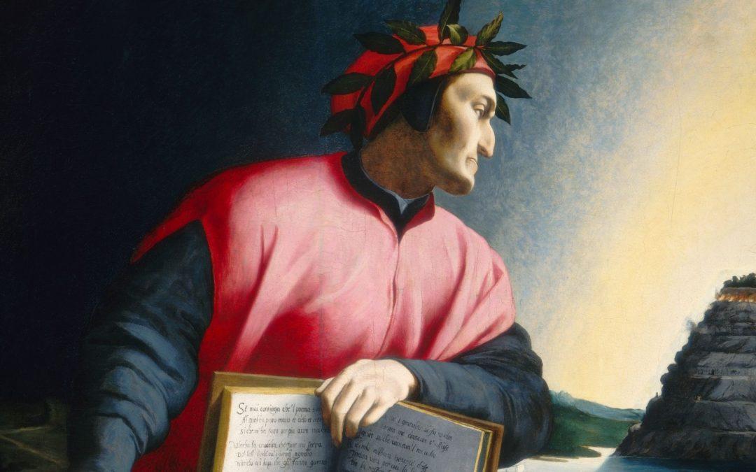 Episode 600 Do You Know Dante Alighieri