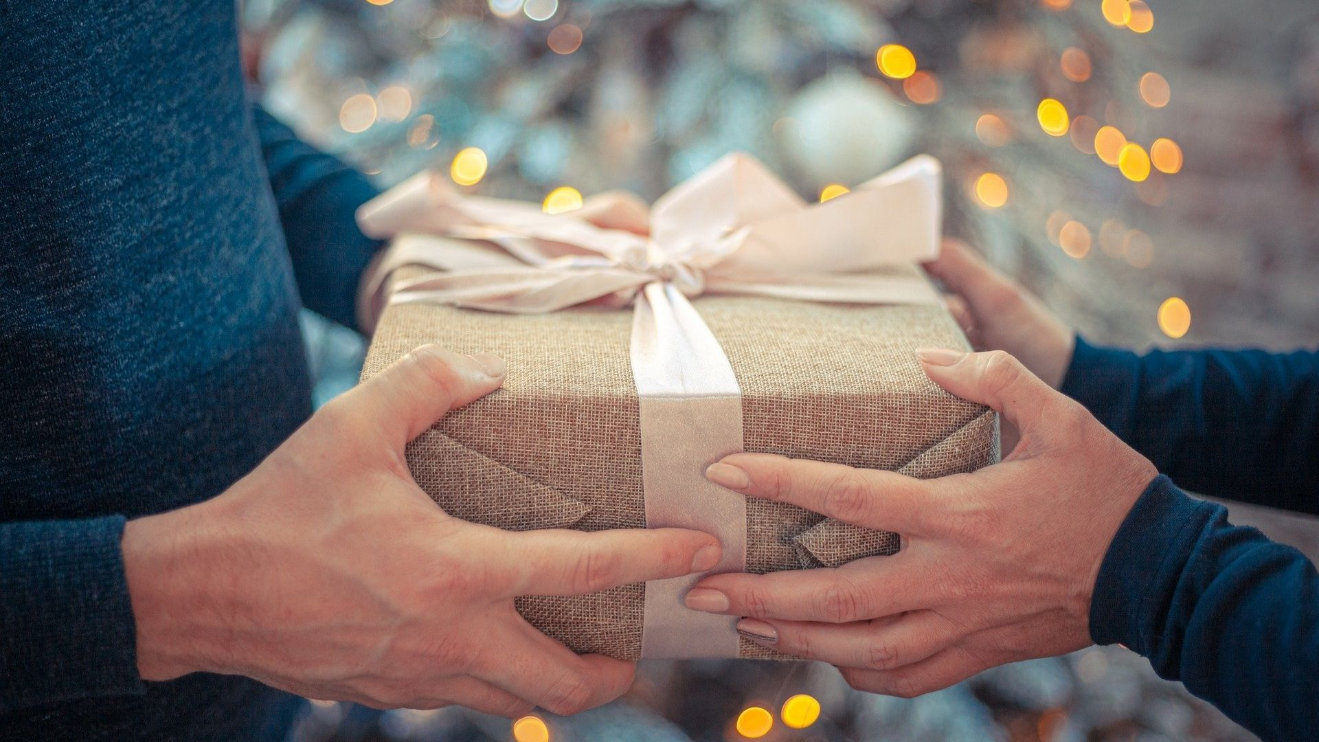 Episode 604 Word Power Giving Gifts