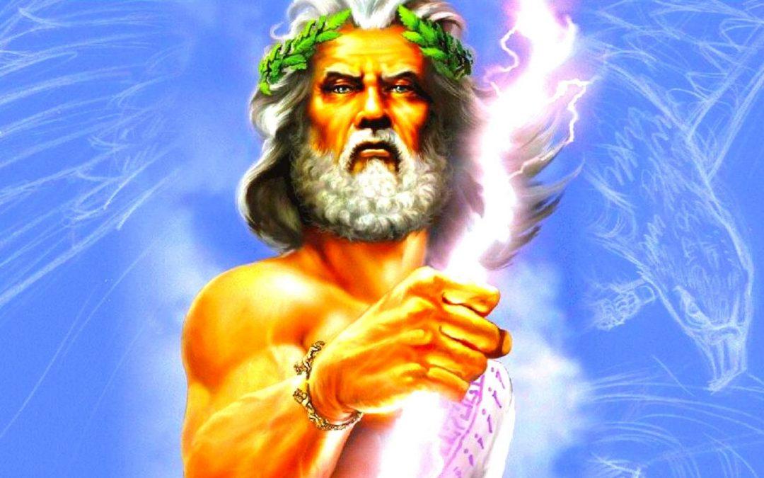Myths and Legends | Greek Mythology Episode 2: The Rise of Zeus