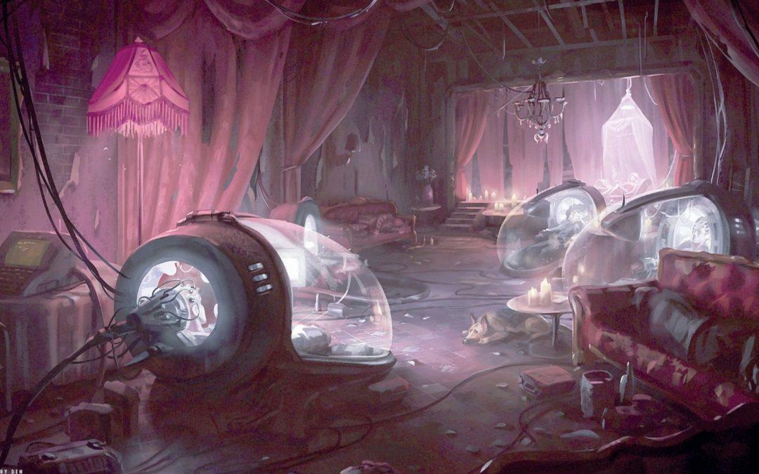 Fallout 4 Episode 04 | The Memories of an Assassin