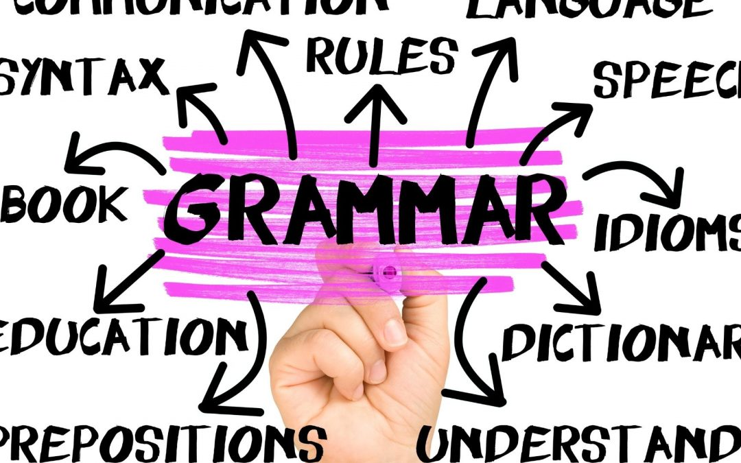 Grammar Course | Chapter 2: Perfect and Perfect Progressive Tenses 1